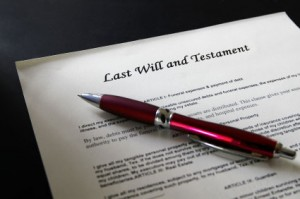 A Will Ensures Your Loved Ones Are Cared For